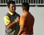 Japan's Hideki Matsuyama wins his second PGA Tour title.