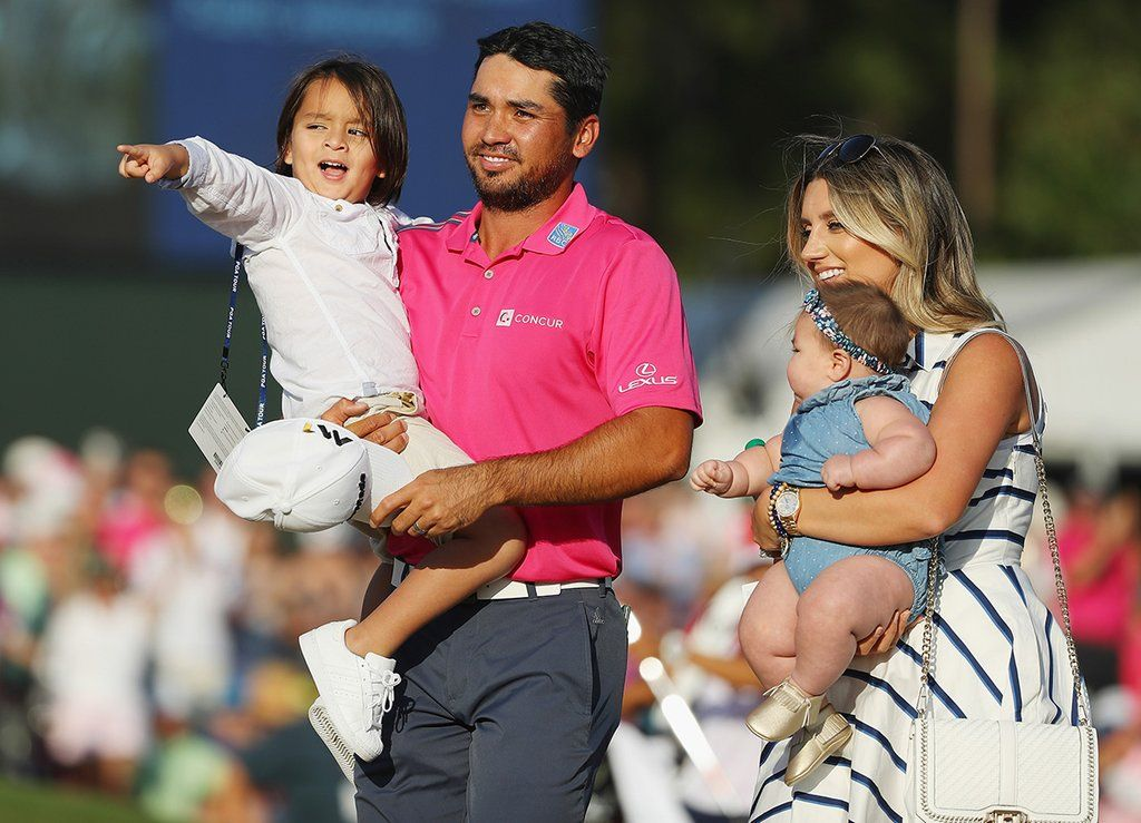 Jason Day All The Details Of His Players Championship