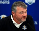 Paul Lawrie headed to his third Ryder Cup in the US.