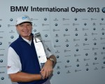 Three years ago this week Ernie Els won a 28th European Tour event in capturing the 2013 BMW International Open.