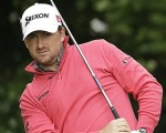 Graeme McDowell breathes a big sigh of relief knowing he's now into next month's Open.
