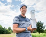 Sweden's Henril Stenson ends 18-month winless drought to cement his place in a fourth European Ryder Cup team.