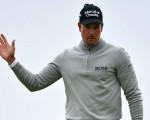 Stenson again position to win a first Major.  (Photo - www.europeantour.com)
