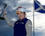 Defending champion Inbee Park pulls out of next week's Ricoh Women's British Open.