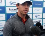 World No. 4 Rory McIlroy says it's about time Royal Troon allow women members.