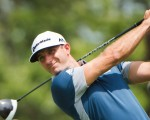 Dustin Johnson quickly in contention at RBC Canadian Open. (Photo - www.pgatour.com)