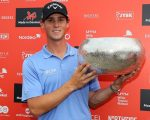 Thomas Pieters wins 2016 Made In Denmark (Photo - www.europeantour.com)