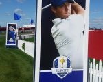 Rory McIlroy says he's determined to make his European Team voice heard this week.