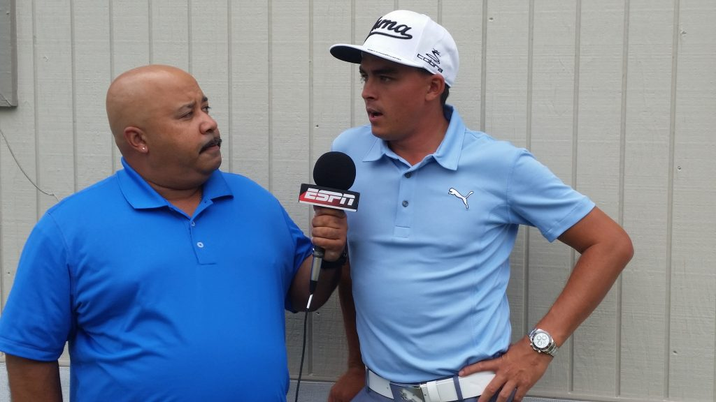 Michael Collins …From Comedian To Caddie & Beyond. Special ...