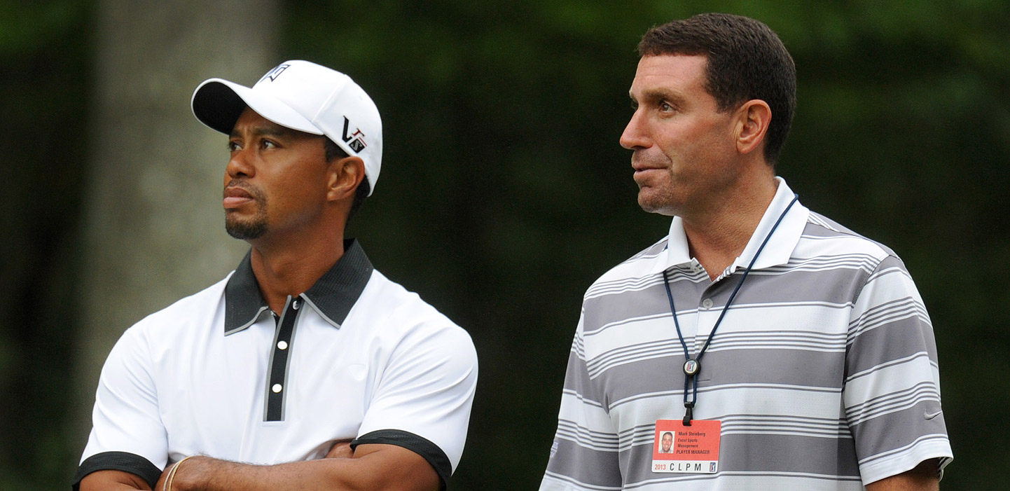 woods manager defends tiger u2019s decision to pull plug on