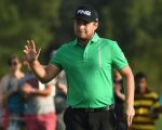 Tyrrell Hatton likes wearing green2