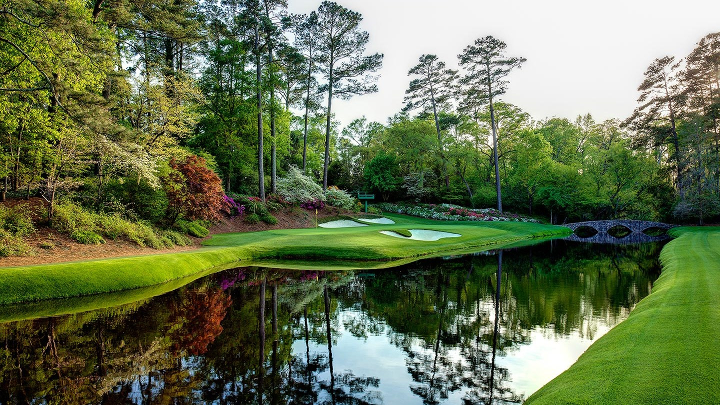 augusta national golf course Ap the masters is the most prestigious golf tournament in the world, in part because it's played on one the most exclusive golf courses in the world: augusta national golf club in georgia.