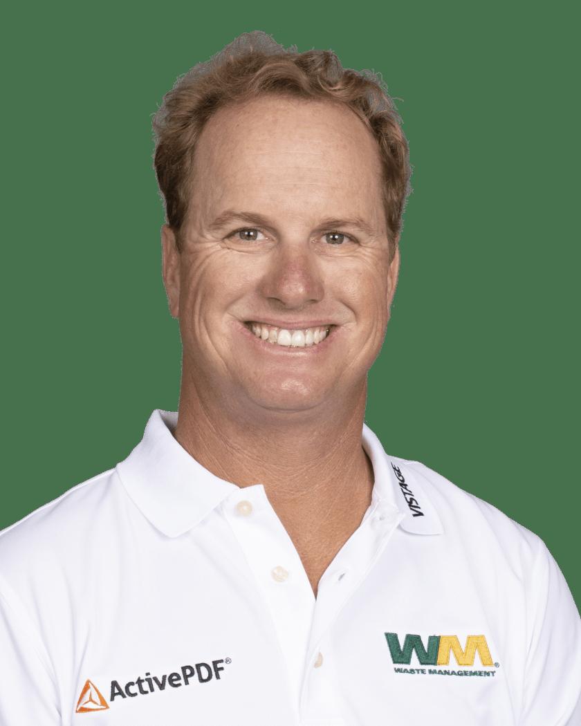 16++ Charles hoffman golfer info